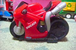 В отличном состоянии Ducati