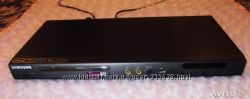 Samsung DVD-P380 c USB