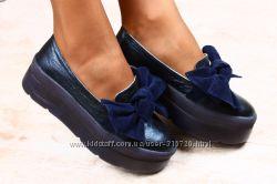 Модные кожаные туфли, кроссовки. Много моделей.
