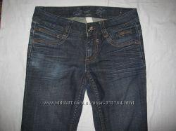 фирменные джинсы S. Oliver 34 размера