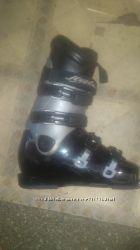 горнолыжные ботинки 42р Австрия