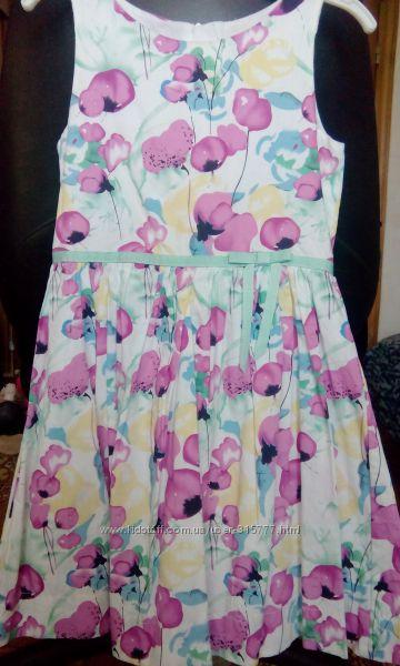 Летнее платье рост 116 Cool Club