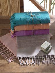 Шикарные полотенца  Buldans Турция