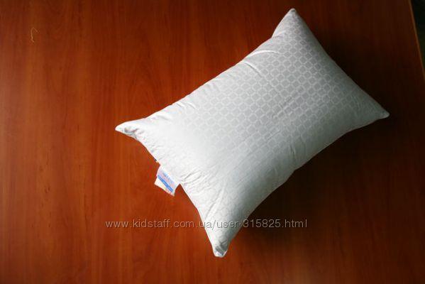 Пуховые подушки Iglen Украина по доступной  ценам