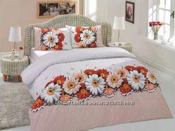 Комплекты постельного белья с простыней на резинке