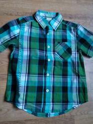 Рубашка Fadded Glory, 4-5 лет