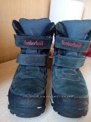 Зимние ботинки Timberland р. 32