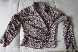 Элегантная рубашка, блуза