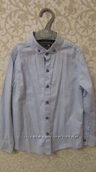 Рубашка Next , 4-5 лет