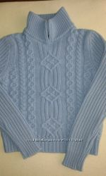 Sisley свитер женский