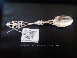 серебряная ложка