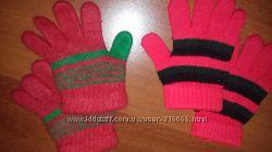 Рукавички, варежки, перчатки