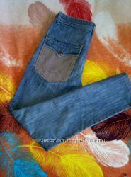 мужские джинсы w30 L34