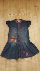 Платье H&M на 7-8лет