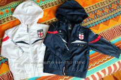 Next Carters Respekt разная одежда 2-3 года