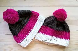 Зимняя шапка Alpine sport, one size для подростка или взрослого