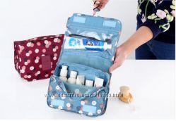 Дорожная сумка для туалетных принадлежностей