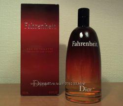 Распив оригинальной парфюмерии - Ароматы для мужчин