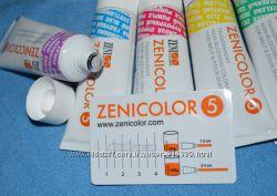 Краска для мыла Зениколор