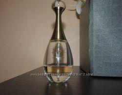 Christian Dior JAdore Eau de Parfum остаток во флаконе