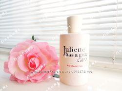 Juliette Has a Gun Romantina распив аромата