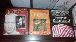 Книги достались от американца. Литература