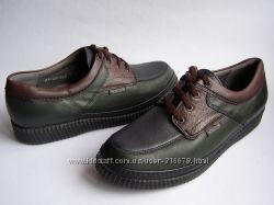 Кожаные туфли Mephisto, р. 38. 5 24. 5 см.