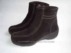 Ботинки Legero Gore-Tex, р. 38- 24, 5см.