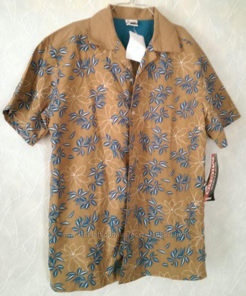 Классную летнюю рубашку, замечательный вариант для моря, пляжа