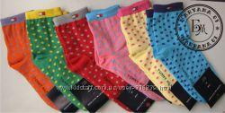 Носки Tommy Hilfiger разноцветные 36-40р.