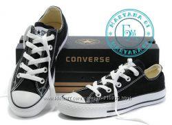 Стильные Кеды в стиле Converse