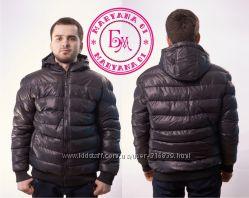 Зимняя тёплая Куртка в наличии размер 46