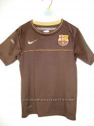 Футболка Nike FC Barcelona на 6-8 лет