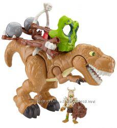 Динозавр Fisher-Price Imaginext