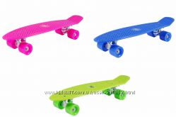 Скейты penny board Hudora Retro - Германия