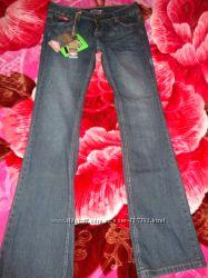 Джинсы женские Lee Cooper размер 10 L на 44-46 новые.
