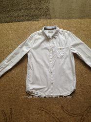 Брендовая рубашка для мальчика