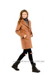 Утепленное пальто опт, розница