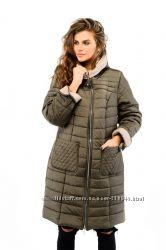 Зимние куртки. Большие размеры. Опт, розница