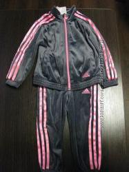 Спортивный костюм adidas, оригинал