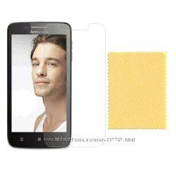 пленка защитная плёнка Lenovo S650 IdeaPhone