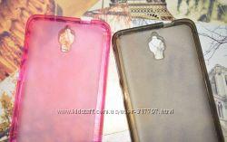 TPU чехол силиконовый Lenovo IdeaPhone S660