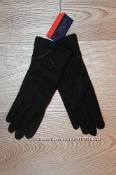 Перчатки новые кашемир