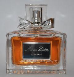 Распив и продажа с флаконом Miss Dior Le Parfum оригинал