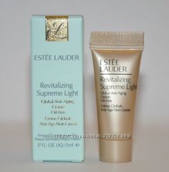 Крем для лица Estee Lauder Revitalizing Supreme Light легкая текстура мини