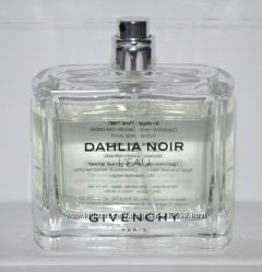 Givenchy Dahlia Noir LEau edt с флаконом или распив оригинал