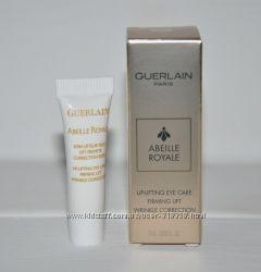 Королевский крем для молодости и упругости кожи век Guerlain Abeille Royale