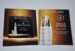 Сыворотка для кожи вокруг глаз Guerlain Abeille Royale Gold Eyetech
