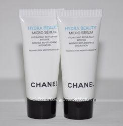 Микрофлюидная сыворотка Chanel Hydra Beauty Micro Serum миниатюры оригинал