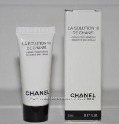 Крем для чувствительной кожи лица Chanel La Solution 10 de Chanel миниатюры